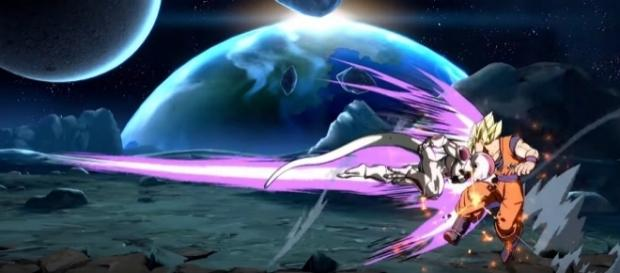Dragon Ball Fighter Z Ratings List (Bandai Namco Entertainment America/YouTube Screenshot) https://www.youtube.com/watch?v=oBI0MU73nlc