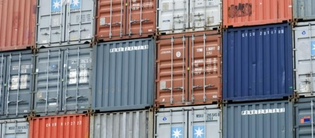 Docker Inc received more funds this week. [Image via Steve Gibson/Wikimedia]