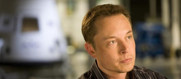Image of Elon Musk courtesy of Flickr.