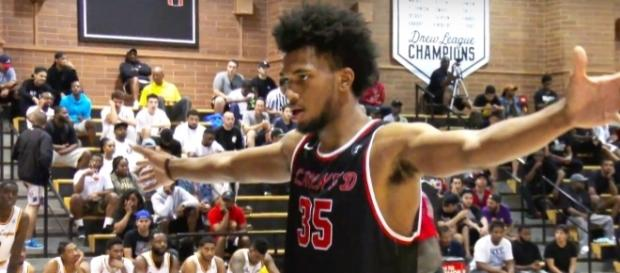 Marvin Bagley III - YouTube/HomeTeamHoops