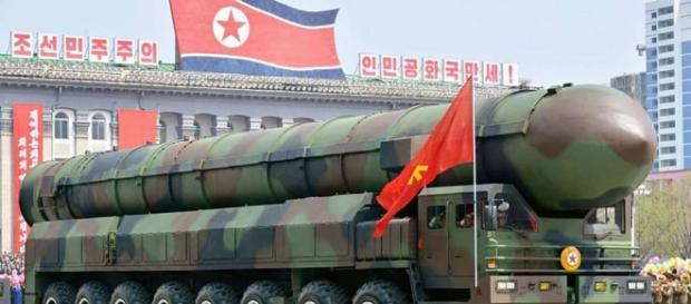 N. Korea sends another threat in retaliation on U.S. continued imposition of stringent economic sanctions.