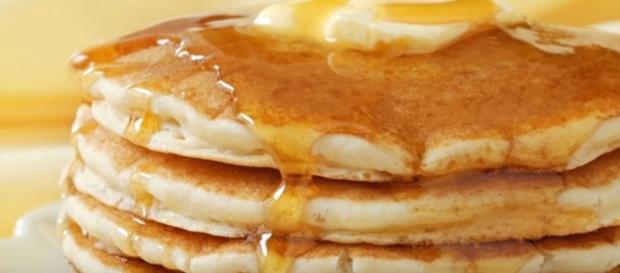 Pancakes / Carlsson YouTube Channel