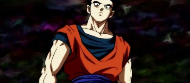 Son Gohan sad after the eradication of the tenth universe - Youtube/Organized Chaos Channel