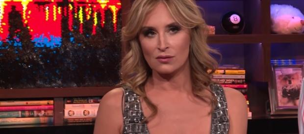 Sonja Morgan / Watch What Happens Live YouTube Channel
