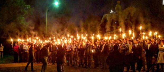 Why white nationalists are drawn to Charlottesville - CNN - cnn.com