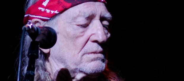 Willie Nelson takes ill during Salt Lake City show. Photo Credit Wikimedia Commons