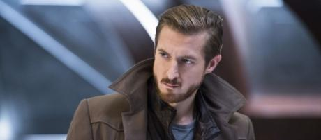 Arthur Darvill's Rip Hunter might be a foe now to the 'Legends of Tomorrow,' but first: Spielberg? / from 'Digital Spy' - digitalspy.com