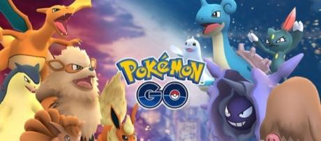 Celebrate the upcoming solstices with a limited-time Fire-type and Ice-type Pokémon GO event! Facebook/Pokemon GO