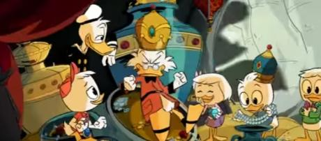 Opening Theme   DuckTales   Disney XD Disney XD   Youtube