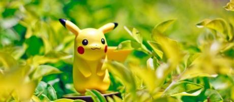 Pikachu amiibo (via flickr - Farley Santos)