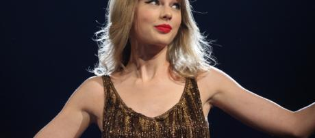 Taylor Swift | Eva Rinaldi | Flickr