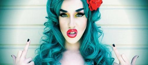 Adore Delano is DTF - Left Magazine - liveleft.com