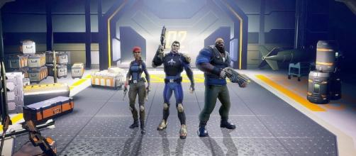 Agents of Mayhem - Flickr, Bagogames