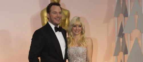 """Anna Faris gives fans relationship advice and talks about """"mistakes"""" with Chris Pratt - Image by Disney 