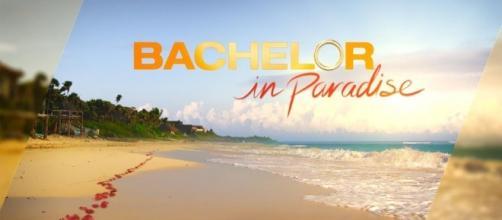 Bachelor In Paradise screen shot via Youtube