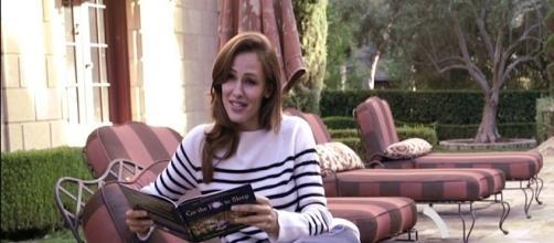 'Batman' actor Ben Affleck's ex-wife Jennifer Garner / Photo via Vanity Fair, YouTube