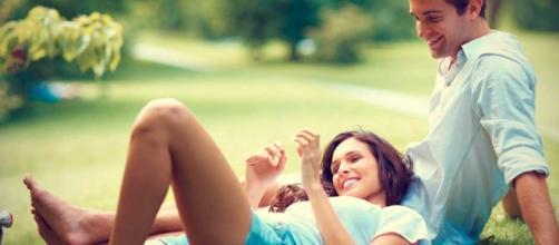 Coisas que os homens só fazem com a mulher que amam (Foto: Reprodução)