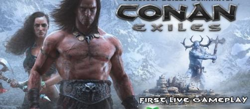Conan Exiles rated M in the United States (Image Credit - Funcom/YouTube)