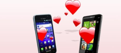 Conte com os aplicativos de paquera para encontrar alguém interessante, para namorar ou só 'ficar'