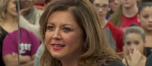 """Dance Moms"" stars speak up about Abby Lee Miller's prison sentence. (Facebook/Dance Moms)"