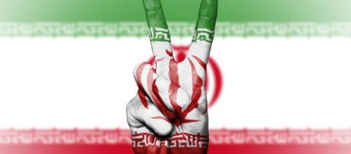 Does Iran want peace in its part of the world? photo credit Pixabay