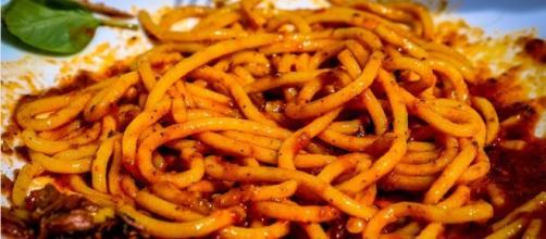 Drama Over Spaghetti Bolognese - image - CCO Public domain | Pexels