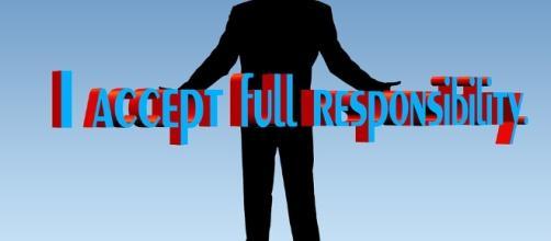 Free illustration: Man, Silhouette, Responsibility - Free Image on ... - pixabay.com