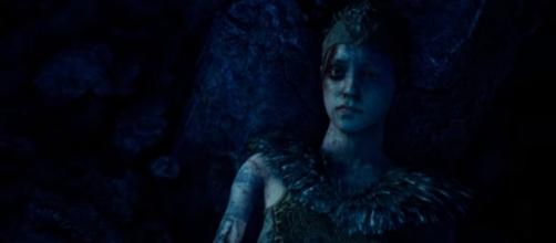 """Hellblade: Senua's Sacrifice"" is a bombardment of surround sound thrill and superb graphic design - YouTube/Ninja Theory"