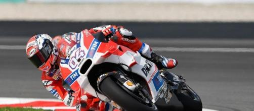 Interview: Ducati's Andrea Dovizioso Becomes Ninth MotoGP Winner ... - cycleworld.com