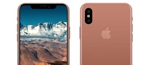 iPhone 8 rumor: nuovo colore e nuovo tweet - luxgallery.it