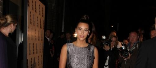 Kim Kardashian (Eva Rinaldi via Flickr).