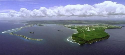 La Isla de Guam se ha convertido en el centro de todas las miradas tras la amenaza de Kim Jong-Un