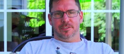 Matt Baier--Image by Grace Report/YouTube