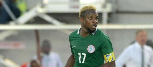 Nigeria international Ogenyi Onazi wikipedia.org