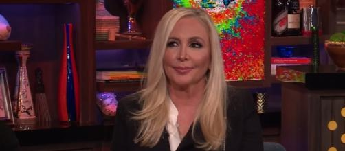 Shannon Beador / Watch What Happens Live YouTube Channel