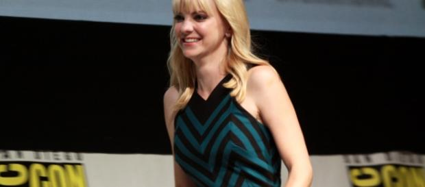 Anna Faris speaks up after split from Chris Pratt. (Flickr/Gage Skidmore)