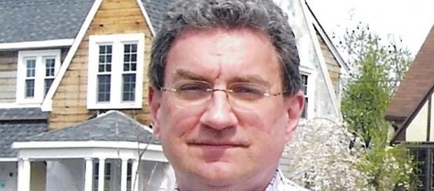 Columnist Gregg Easterbrook - Bondra12 via Wikimedia Commons