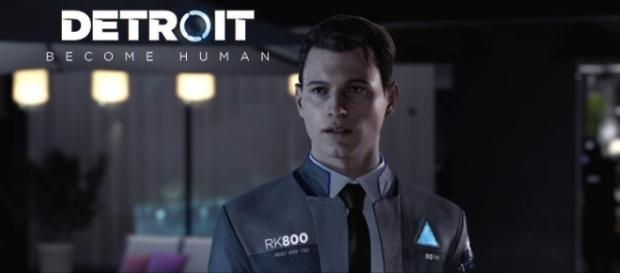 'Detroit: Become Human' Hostage Demo will be available at the Gamescon(Quantic Dream/Twitter)