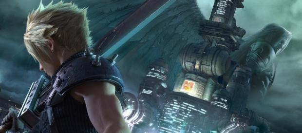 'Final Fantasy VII Remake': Square Enix drops massive hint on the next reveal (IGN/YouTube Screenshot)