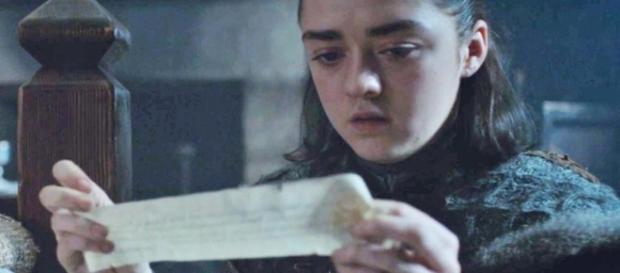 Game of Thrones : Arya va-t-elle tomber dans le piège tendu par Littlefinger ?