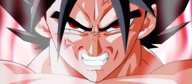 "Goku in ""Dragon Ball Super"" - Image via YouTube/MaSTAR Media"