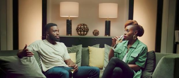 Insecure Season 2: Episode 4 Wine Down (HBO) HBO/Youtube