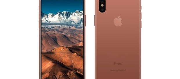 iPhone 8 will feature vertical dual-lens camera - YouTube/EverythingApplePro