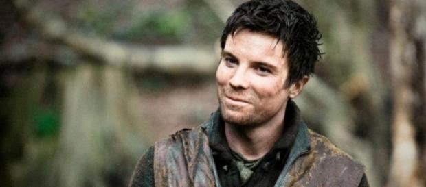 """Joe Dempsie as Gendry in """"Game of Thrones."""" (Source: Winter is Coming via Flickr)"""