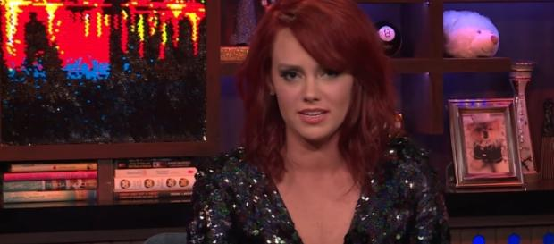 Kathryn Dennis / Watch What Happens Live YouTube Channel