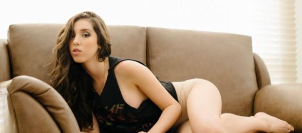 La sexy regiomontana Danik Michell