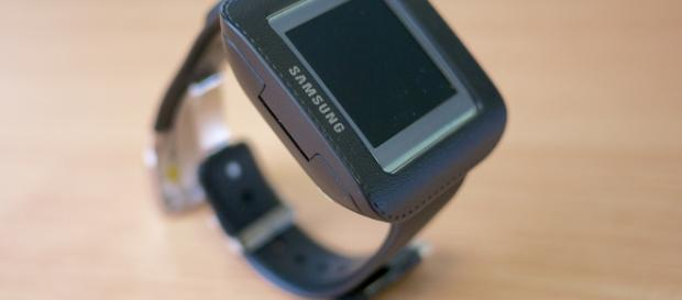 Samsung gear smart watches - CCX2.0 Kārlis Dambrāns | Fickr