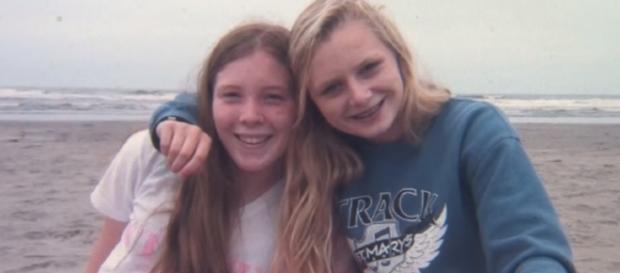 Two Portland women died in fall on Mount Hood trail [Image via YouTube: KGW News]