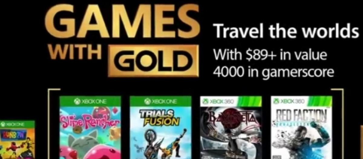 Grab more of these free and discounted Xbox One and Xbox 360 games now
