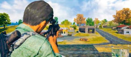 Learn to survive 'PlayerUnknown's Battlegrounds'. (image source: YouTube/VikkstarPlays - Random Games!)